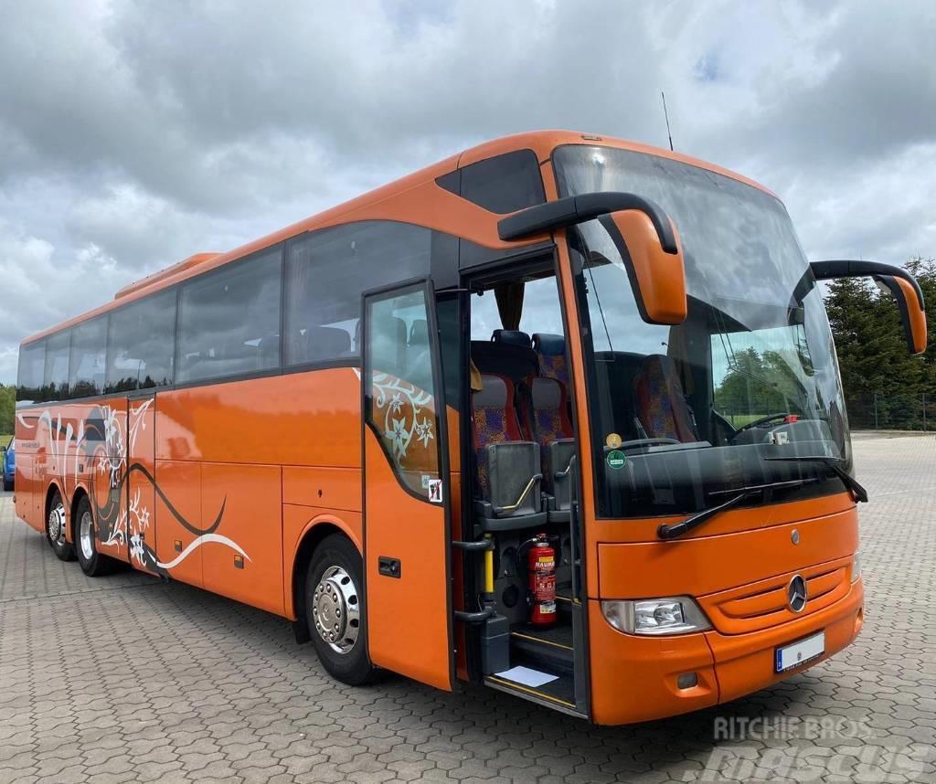 Mercedes-Benz O 350 16 RHD-M Tourismo/56 Sitze/Travego/6 Gang