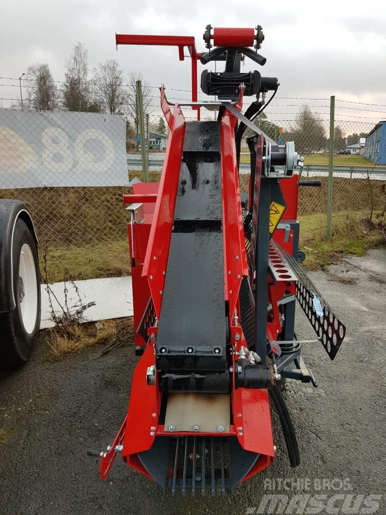Pilkemaster EVO 36 HC