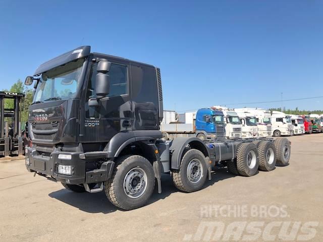 Iveco Trakker AT410T50/p 10x4