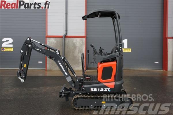 Eurocomach ES12 ZT4