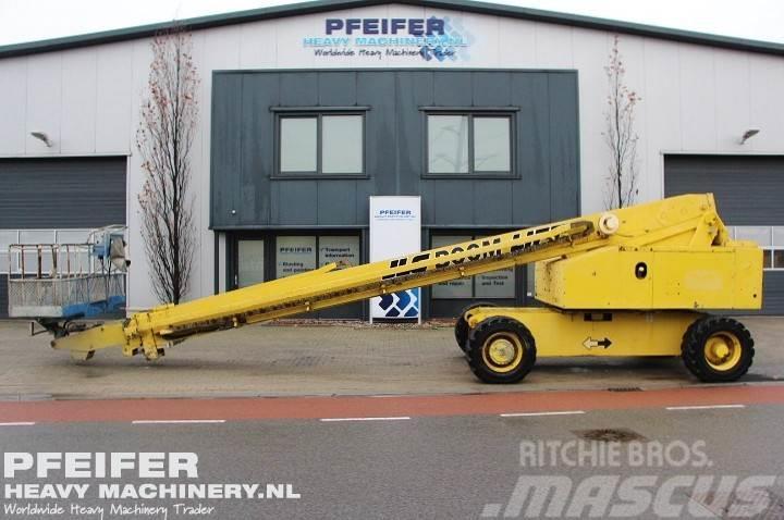 JLG 110HX Diesel, 35.4 m Working Height.