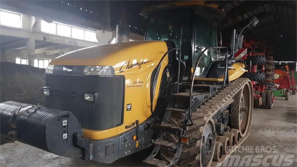 Challenger MT 865 A