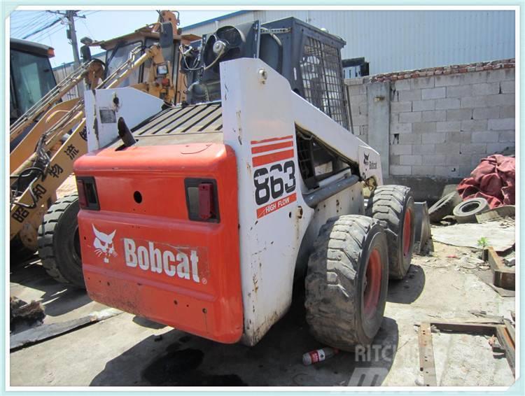 Bobcat S863