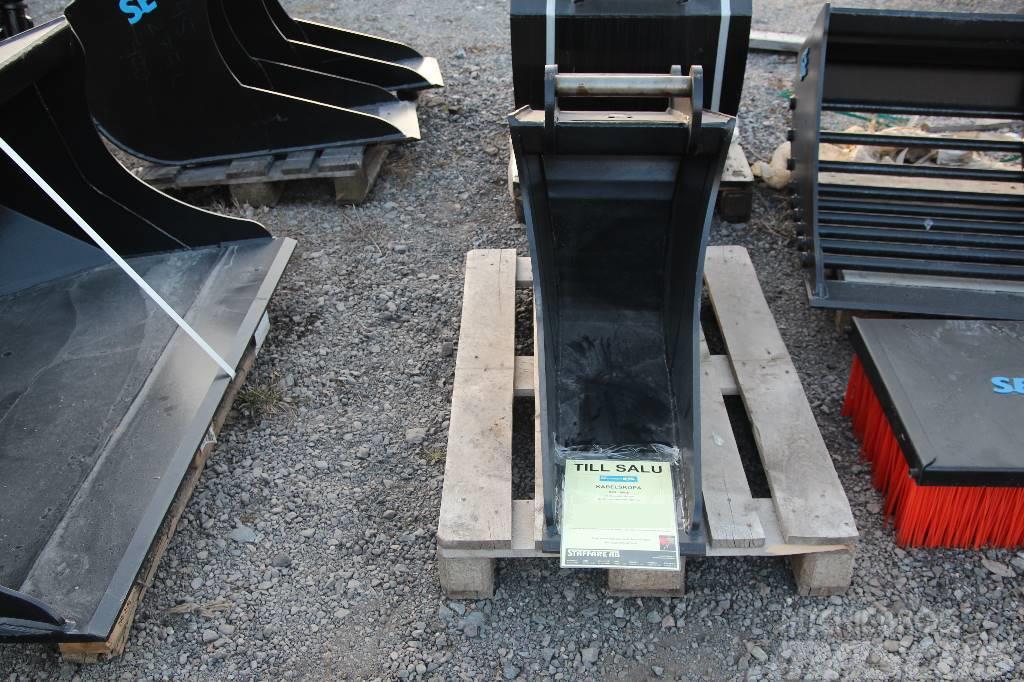 [Other] SE Equipment Profilkabelskopa s45 fäste
