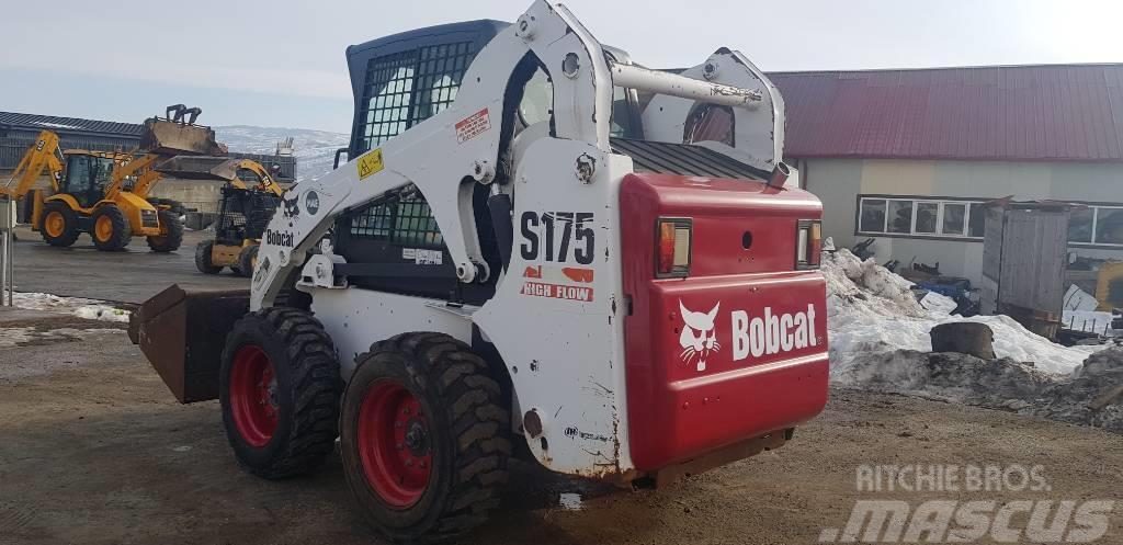 Bobcat 175