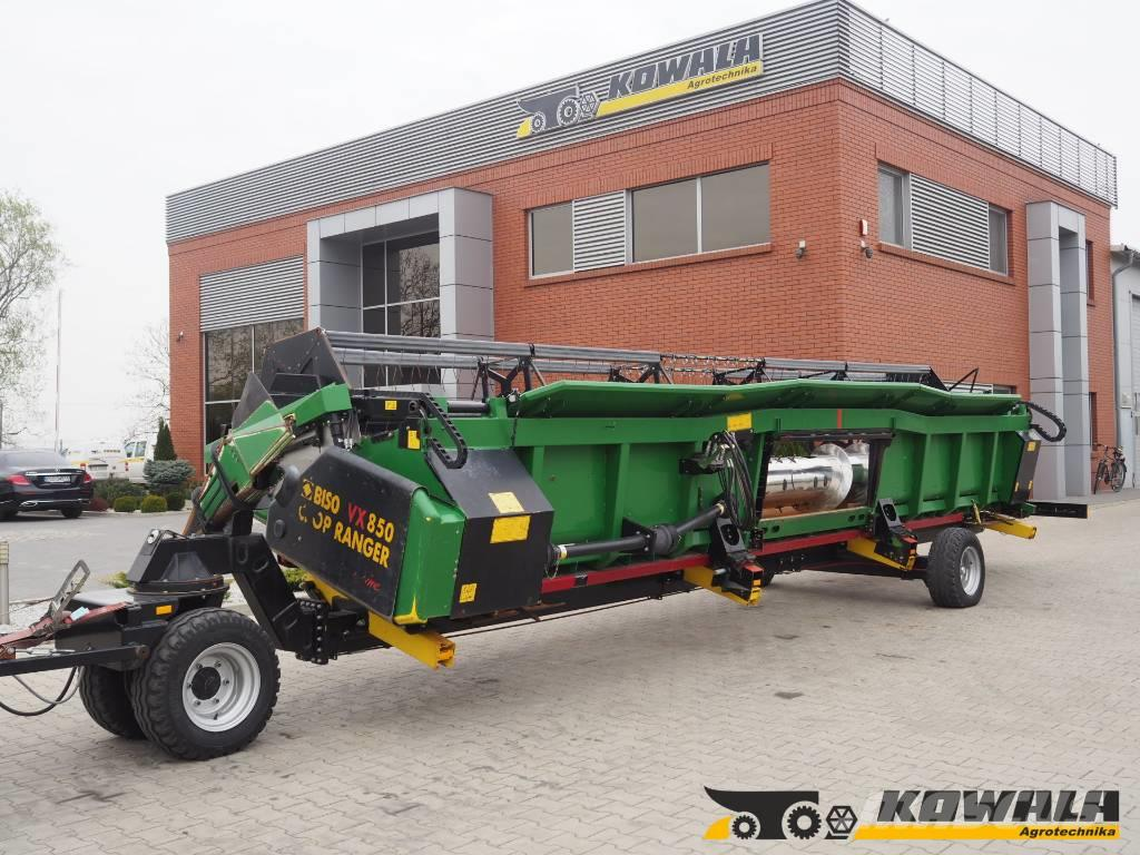 Biso VX 850 Crop Ranger