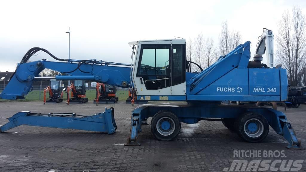 Fuchs MHL 340 FQC