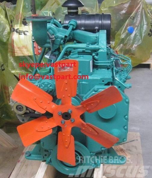 Cummins 4bt3.9-G1 4BTA3.9-G1 4BTA3.9-G2 for Generator