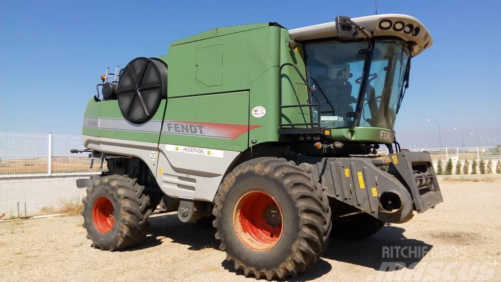 Fendt 9350 R