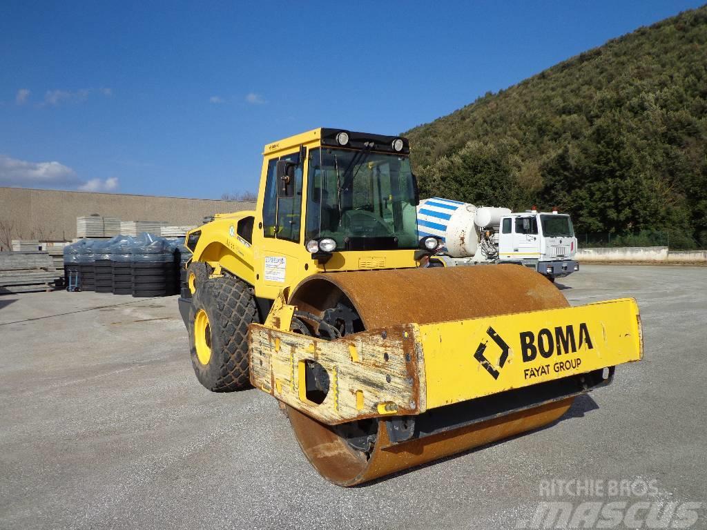 Bomag BW 219 D H-4