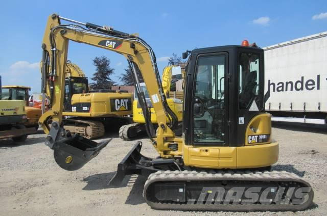 Caterpillar 305 E 2 CR