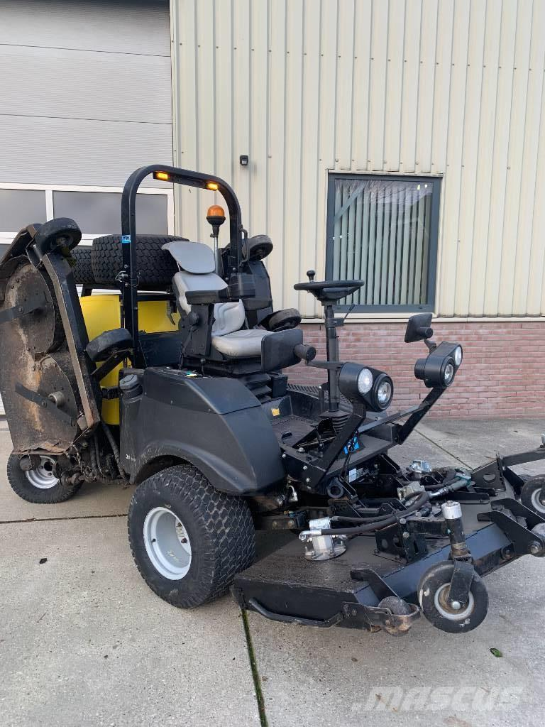 Ransomes MP493 serie kq000315