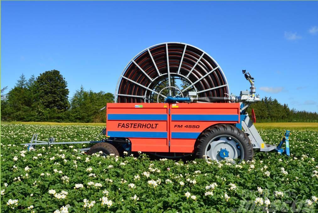 Fasterholt FM4550-110-550 Tubine