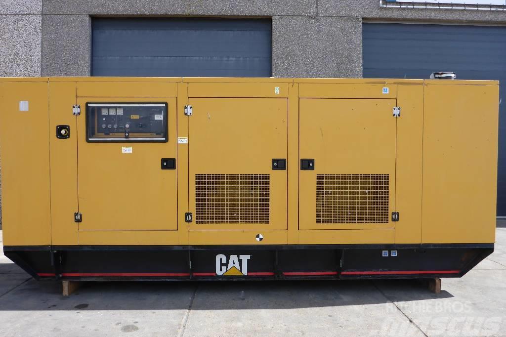 Caterpillar 250F CATERPILLAR 3306 250 KVA | SNS1061