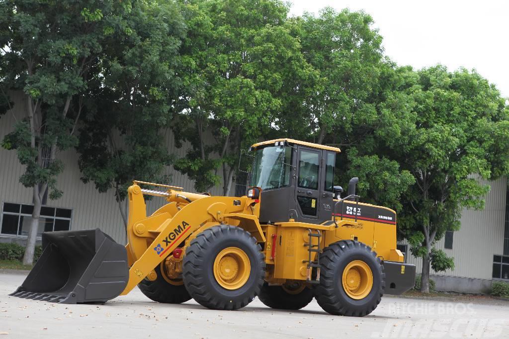 Xiagong 2.7m³ 5MT Wheel loader