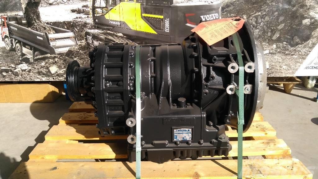 Volvo Getriebe  passend für VOLVO A25C / SN. 9011056492