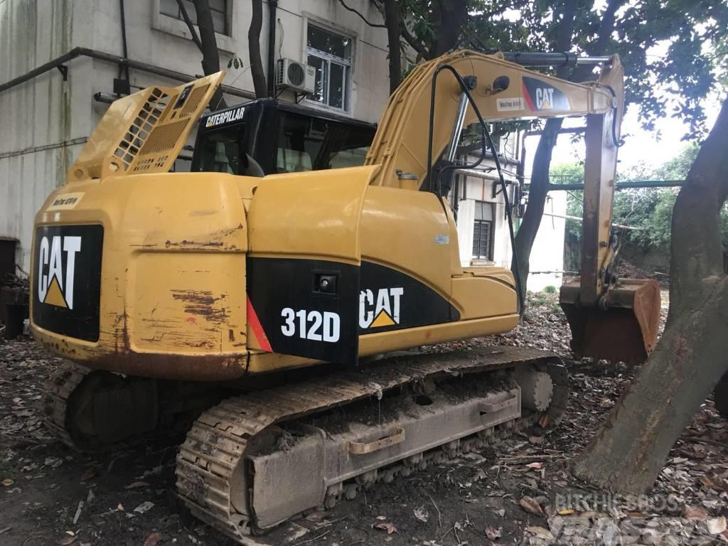 Caterpillar 312 D