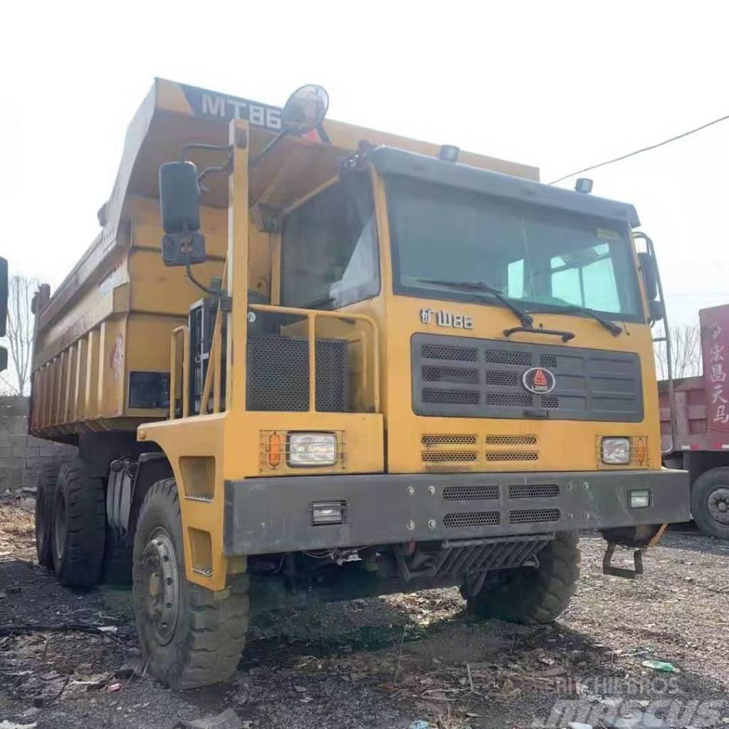 SDLG MT86