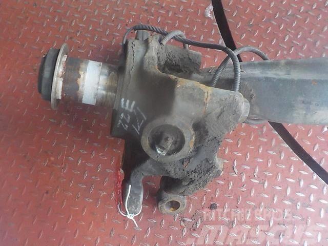 Mercedes-Benz Actros MPIII Stub axle right 9433321302