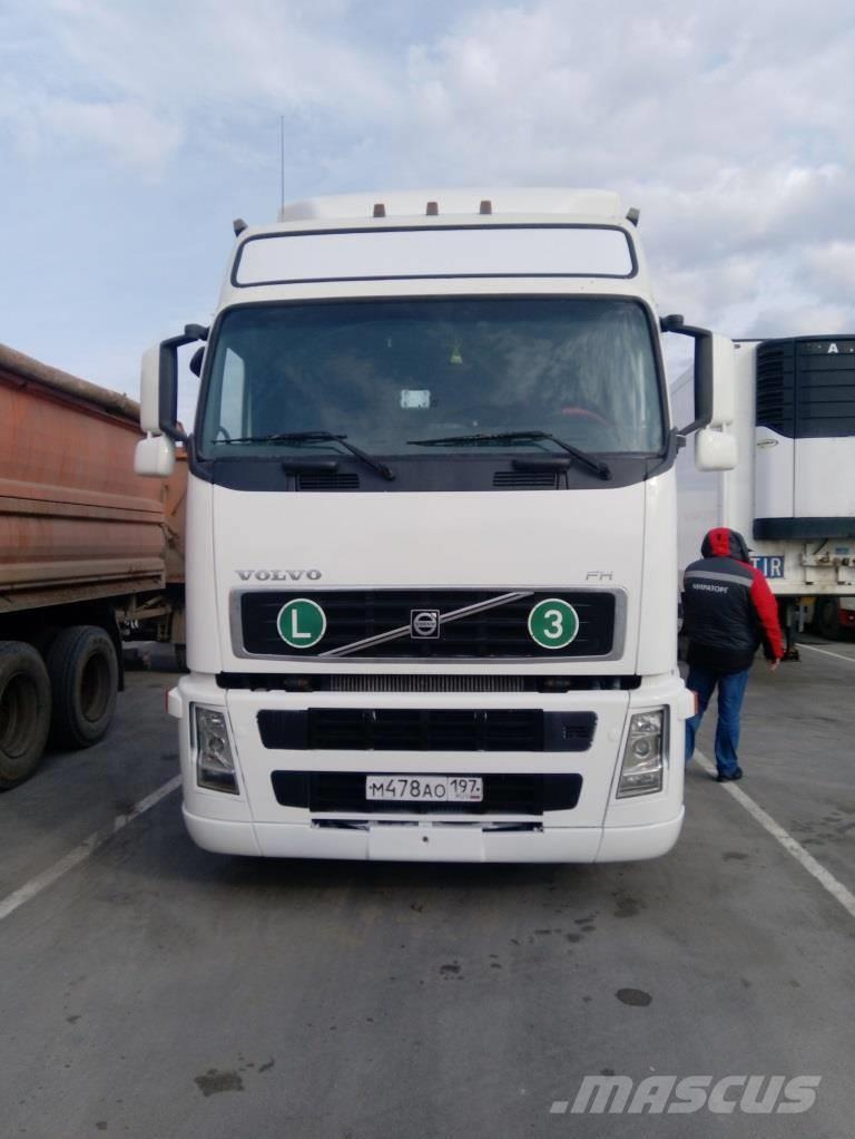 Volvo BM FH TRUCK