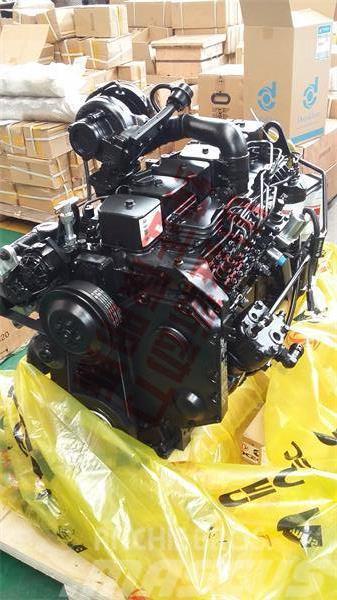 Cummins 6BT5.9-C130 engine