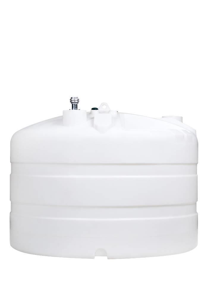 Swimer WATER TANK 5000 ECO-LINE BASIC Jednopłaszczowy