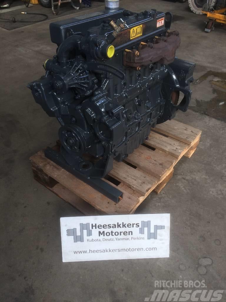 Perkins 700 Serie 704.30 UA 3.0L