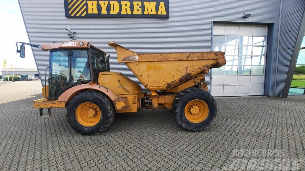 Hydrema 912D
