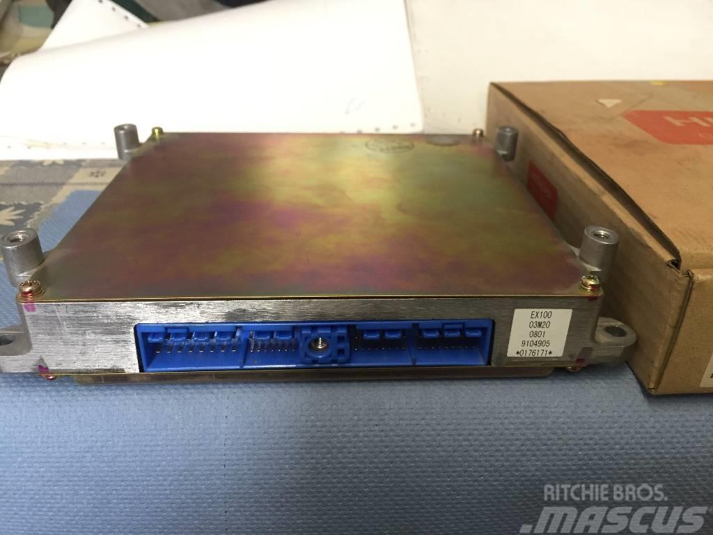 Hitachi EX 100-2