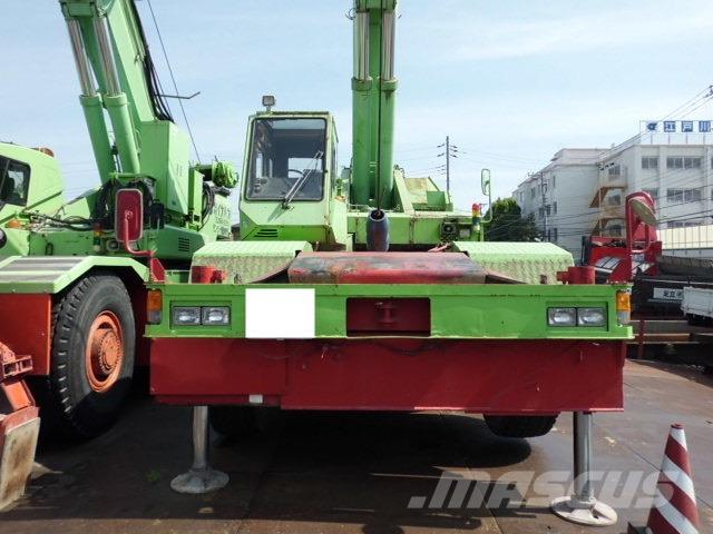 Tadano TR500M-2