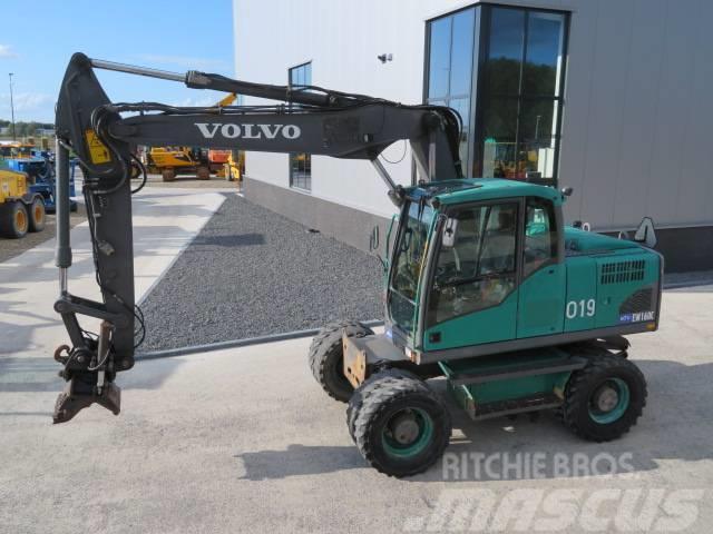 Volvo EW 160 C