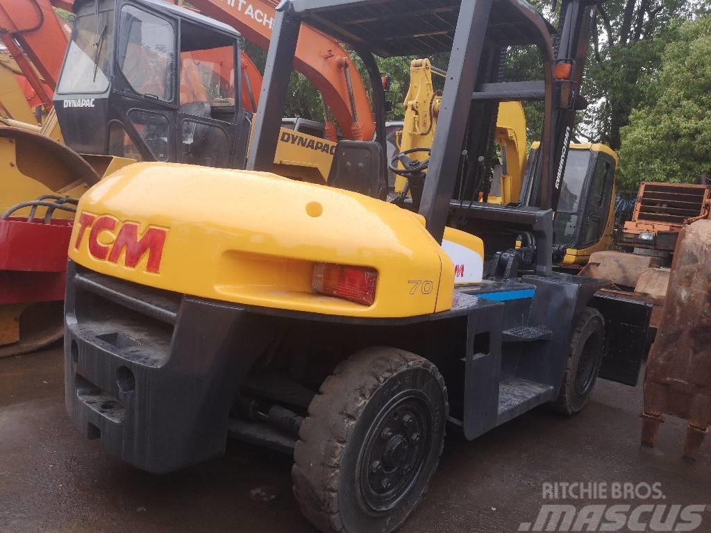 TCM FD70