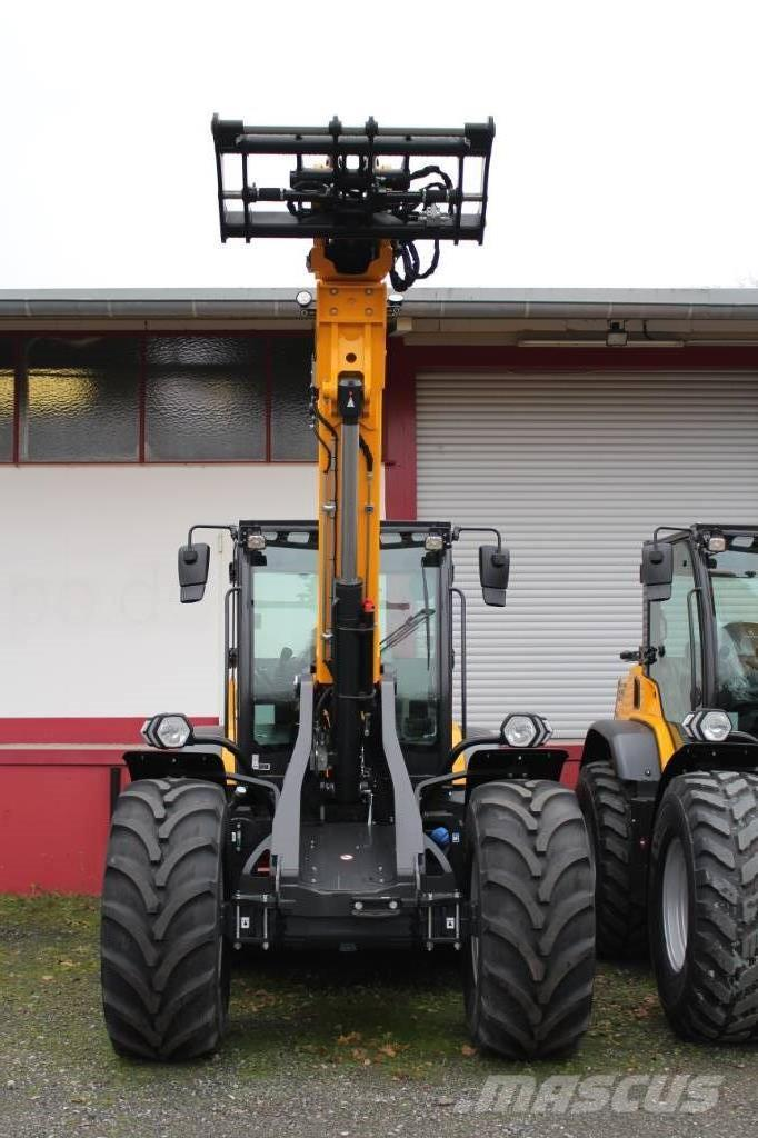 Dieci Agri Pivot T80