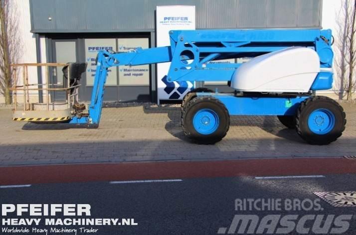 Niftylift HR18 4WD 4x4 Drive, Diesel, 18 m Working Height (R