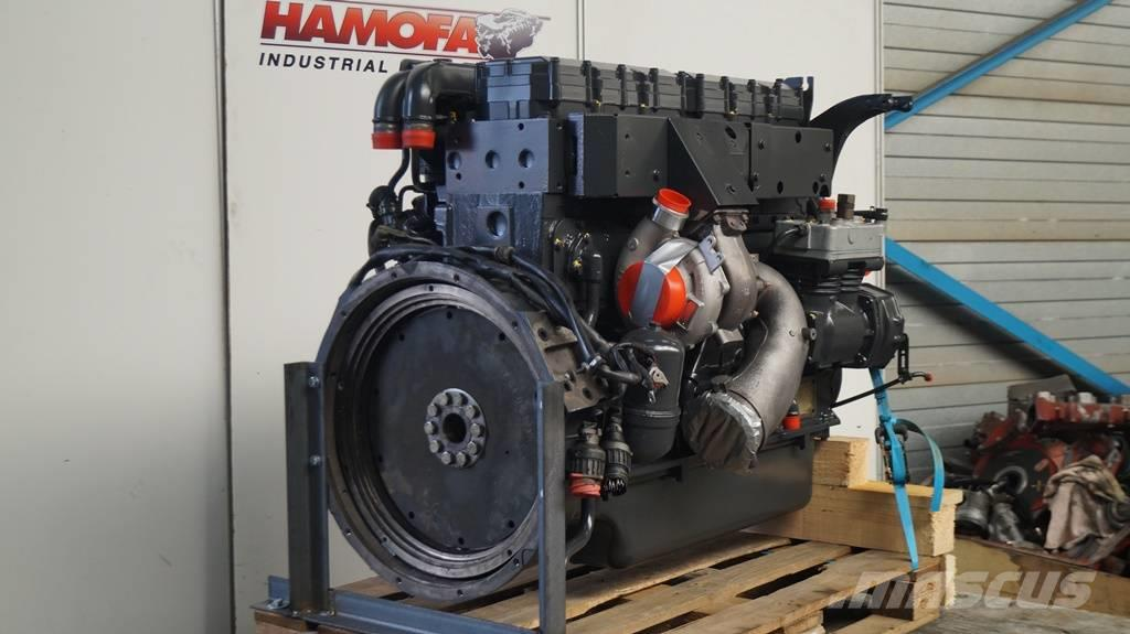 DAF RECONDITIONED ENGINES