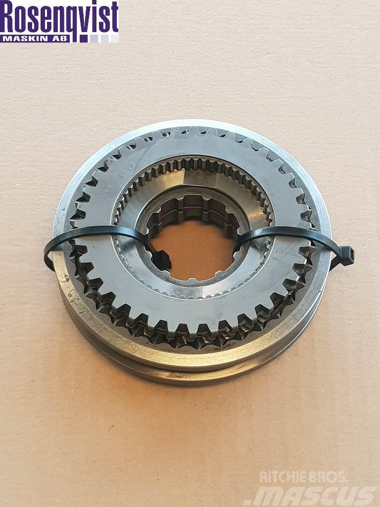 Deutz-Fahr Lock synchronizer 04416359