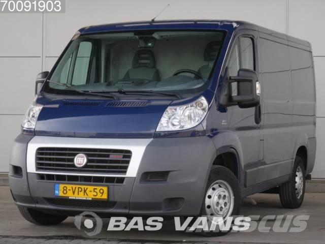 used fiat ducato 30 3 0 jtd 160pk l1h1 8m3 trekhaak automaat panel vans year 2011 price 9 223