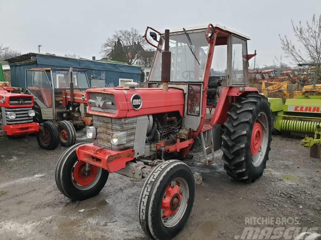 Used Massey Ferguson 1080 tractors for sale - Mascus USA