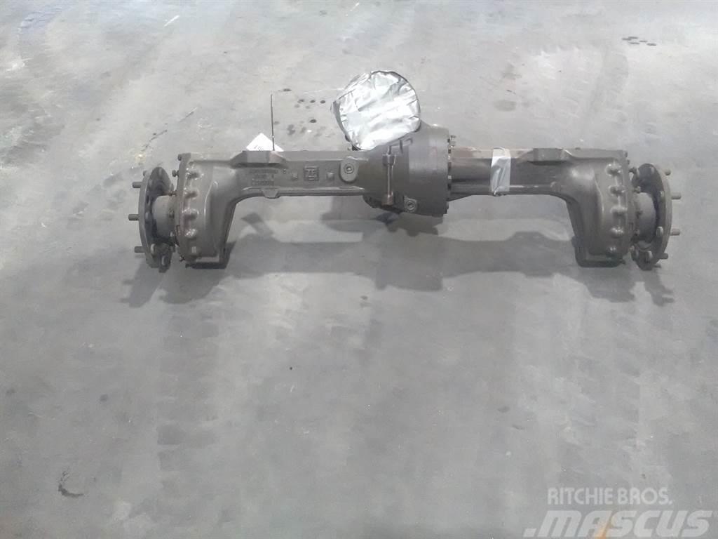 Volvo L 30 B - Axle/Achse/As
