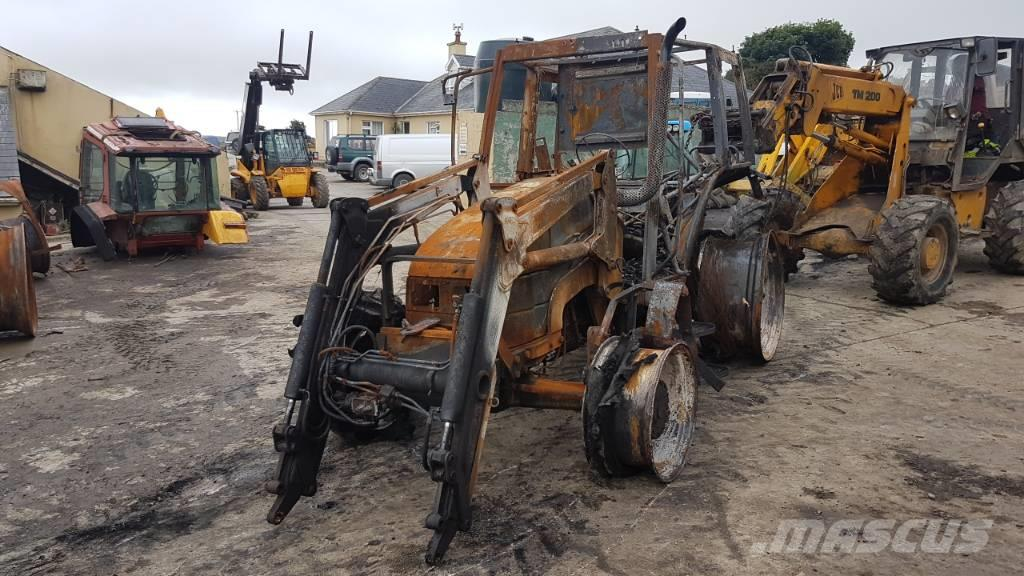 New Holland TL 100 FOR PARTS ONLY