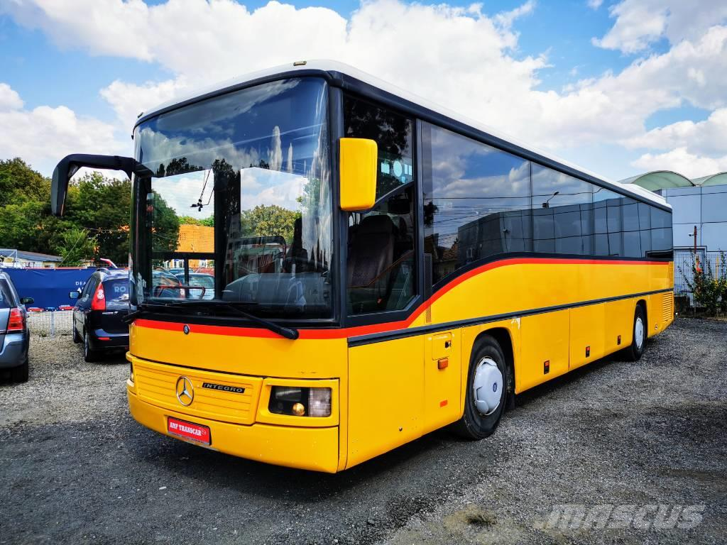 Mercedes-Benz O 550 INTEGRO