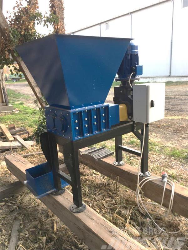 [Other] Schredder RF 195 / 400 - Verkauf an Bestbieter
