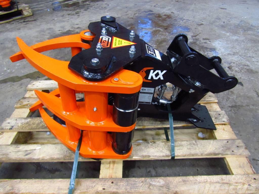 [Other] KX-TREE KX-210 ENERGIAKOURA