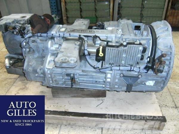 Mercedes-Benz Actros G231-16 / G 231-16 EPS 3 mit Retarder