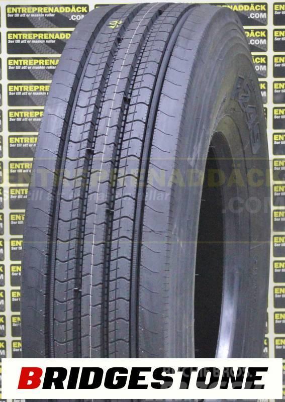 Bridgestone R249 Ecopia 315/80R22.5 M+S 3PMSF