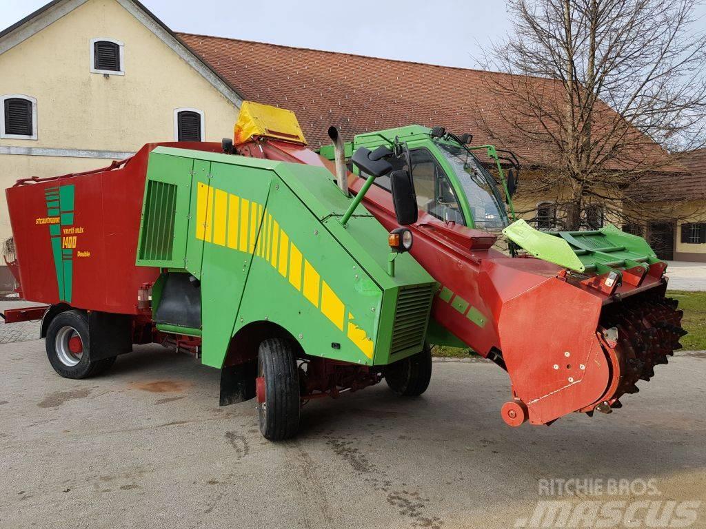 Strautmann Verti-Mix 1400D SF