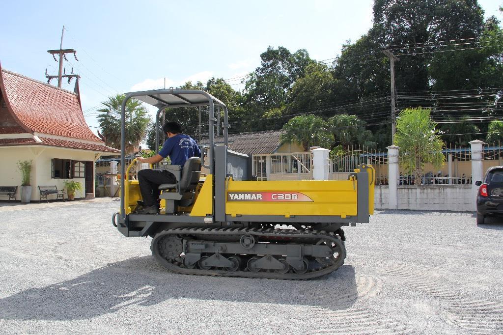 Yanmar C 30 R-2 A