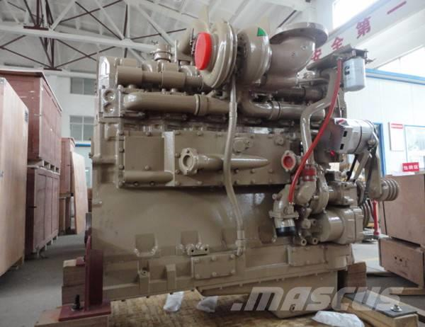 Cummins KTA19-C525 engine assy (100% NEW)