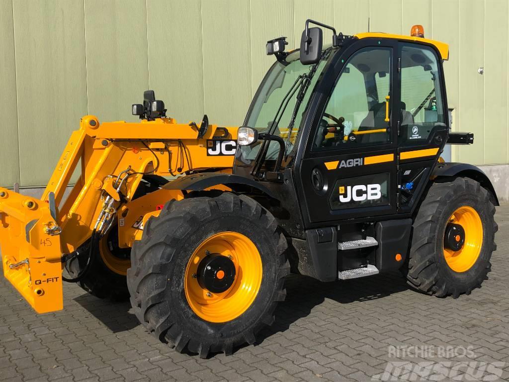 JCB 532-60 Agri T4F