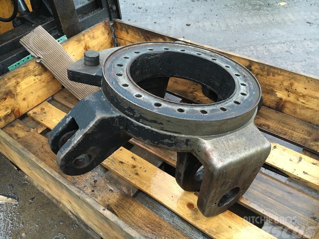 Timberjack 1210E (1710D/1410D/1510E)